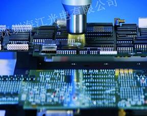 芯片印刷前处理